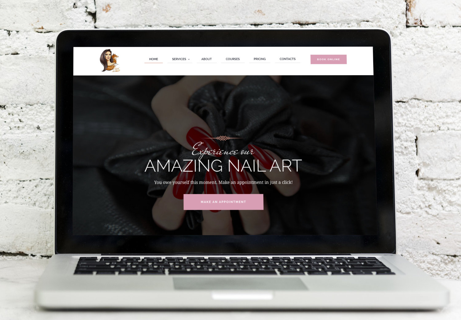 Website - AFox Studio